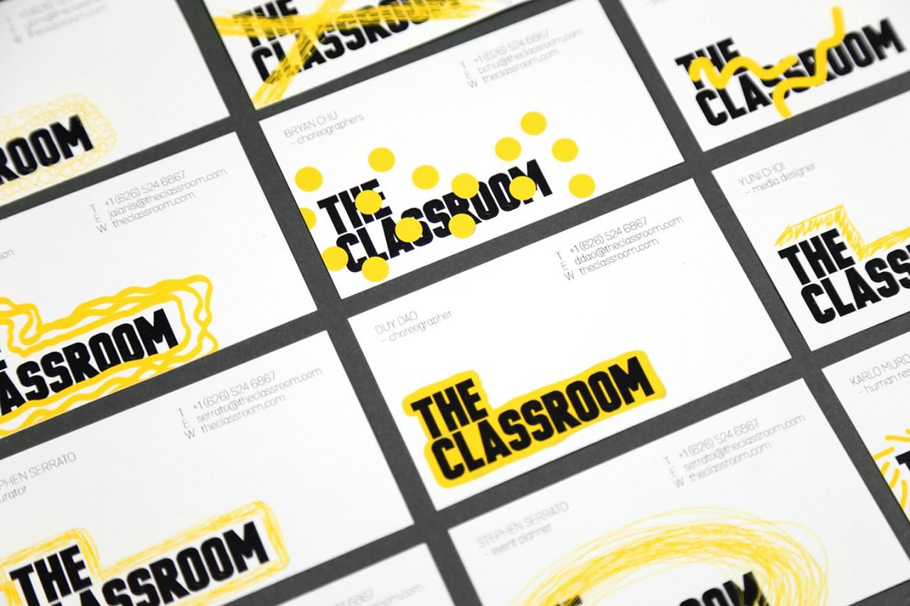 duy đào THE CLASSROOM