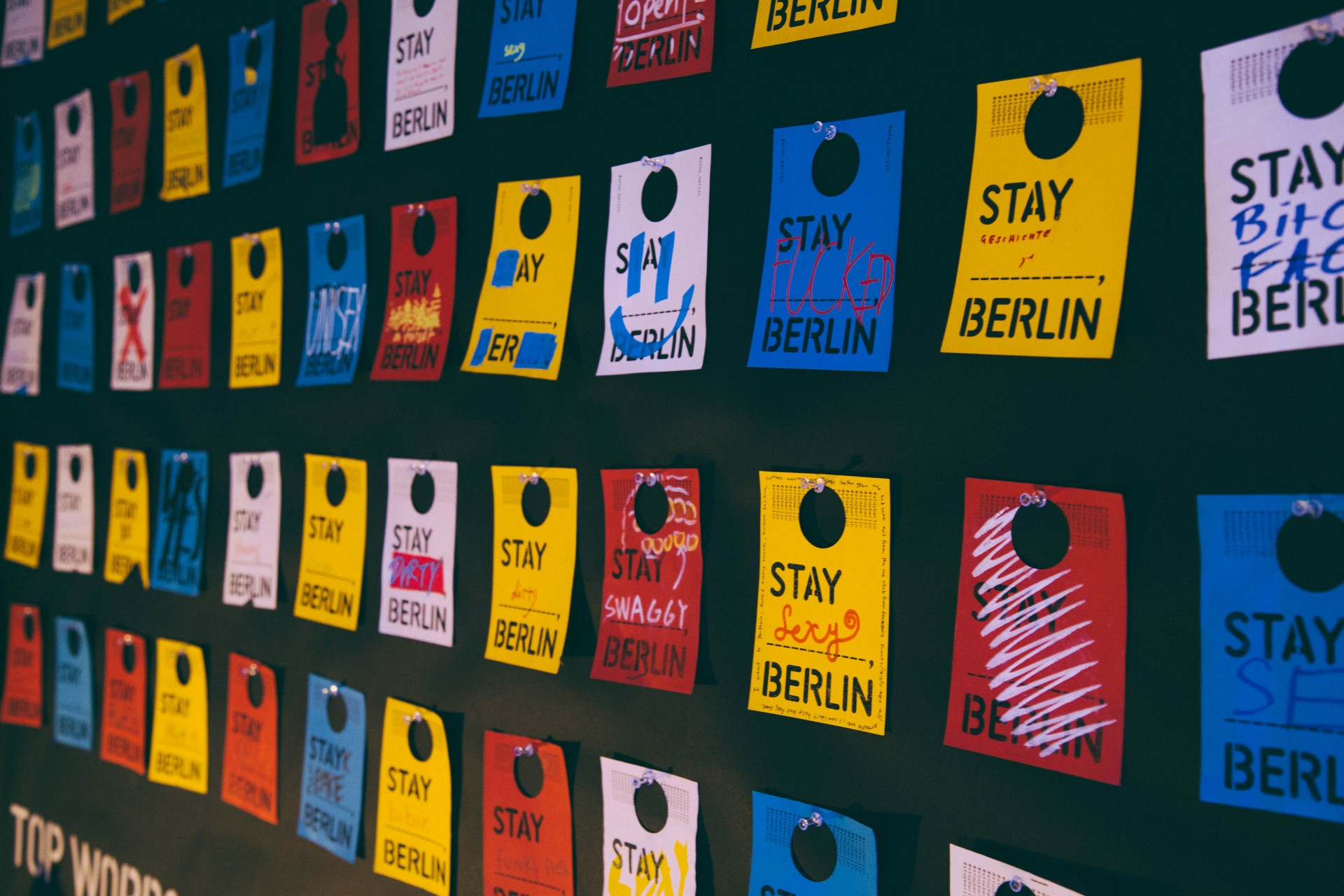 duy đào STAY___, BERLIN