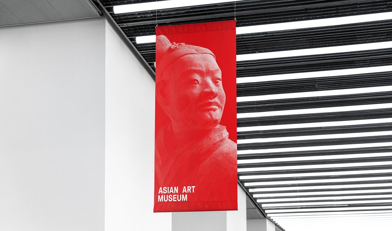 duy đào ASIAN ART MUSEUM